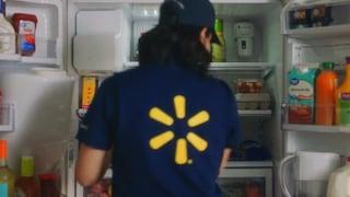 Il futuro delle consegne: direttamente nel tuo frigorifero
