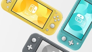 Nintendo Switch Lite: quanto costerà in Italia (e quali sono le differenze con la Switch)