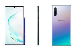 Ecco Samsung Galaxy Note 10, le prime foto trapelano in Rete