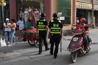 In Cina hanno ritrovato un bambino scomparso usando un software simile a FaceApp