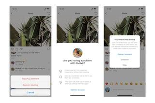 Su Instagram potrai bloccare i bulli (ma loro non lo sapranno)
