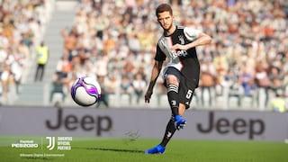 eFootball PES 2020: ecco quando arriva la Serie B