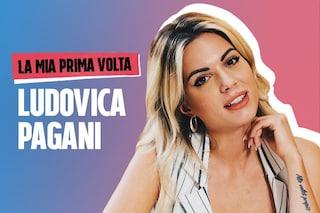 """La prima volta di Ludovica Pagani: """"Quando ho iniziato, non mi sarei mai aspettata di arrivare qui"""""""