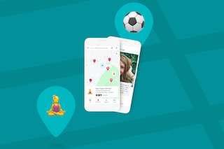 Shoelace, l'app per gli eventi: Google ci riprova con i social network