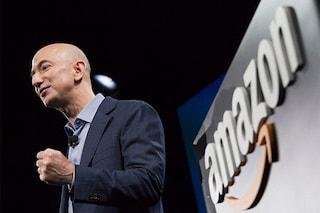 L'Antitrust UE apre un'indagine su Amazon, nel mirino i dati forniti dai rivenditori indipendenti