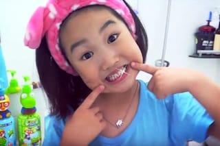 Chi è Boram, la youtuber di 6 anni che ha acquistato un grattacielo da 8 milioni di dollari
