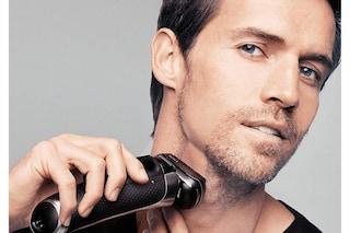 Le offerte di oggi sui dispositivi tecnologici per la rasatura fino al 60%