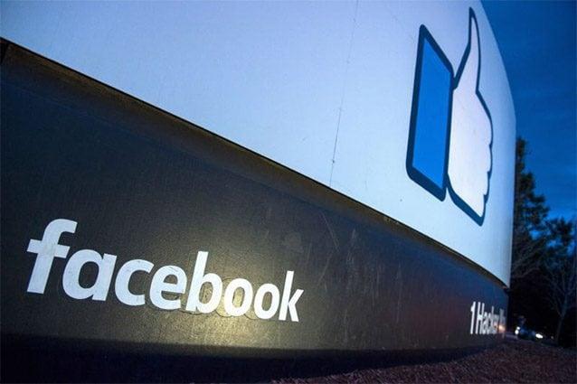 facebook seconda trimestrate 2019