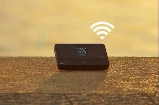 I migliori router WiFi portatili
