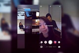"""Instagram, in arrivo il """"green screen"""" nelle Storie: permetterà di sostituire lo sfondo"""