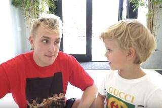 Su YouTube i video con i bambini fanno triplicare le visualizzazioni