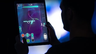 Con questa app medici e chirurghi migliorano giocando allo smartphone