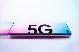 5G: ecco gli smartphone compatibili che puoi acquistare in Italia
