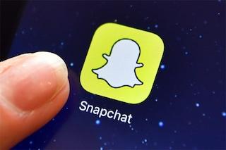 Nonostante Instagram, Snapchat continua a crescere: 13 milioni di utenti al giorno in più