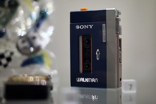 Il Walkman compie 40 anni, ecco come funzionava la musica analogica