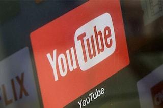 Da oggi su YouTube via libera alle scene violente nelle clip di videogiochi