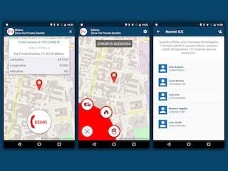 Dopo Simon Gautier tutti cercano 112 Where Are U, l'app per la localizzazione di emergenza