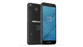 Ecco Fairphone 3, lo smartphone amico dell'ambiente che puoi riparare a casa