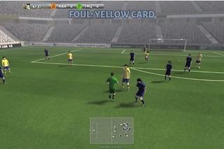 Perché Google sta insegnando alla sua intelligenza artificiale a giocare a calcio