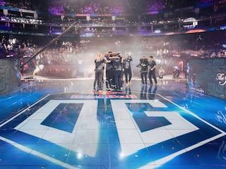 I campioni del mondo di Dota 2 hanno vinto più di 15 milioni di dollari