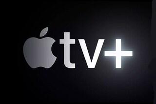 Apple investe altri 5 miliardi in Apple TV+, arrivo previsto a novembre a 10 dollari al mese