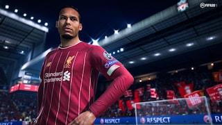 Fifa è il videogioco più venduto a Natale