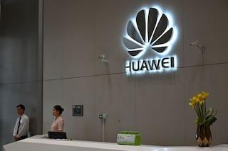 Huawei è il più grande produttore di smartphone al mondo, supera anche Samsung