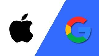 Google ha più soldi di Apple: con 117 mld di dollari è l'azienda con più riserve finanziarie