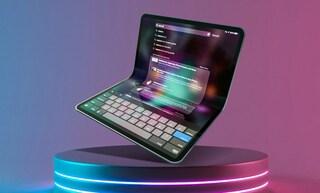 Un dispositivo ibrido iPad/iPhone pieghevole potrebbe arrivare nel 2020