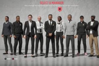 FIFA 20 avrà manager donne per la prima volta