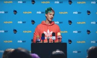 Mixer, cos'è la piattaforma di streaming scelta da Ninja