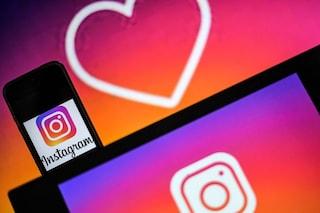 Le pubblicità su Instagram sono raddoppiate in pochi mesi