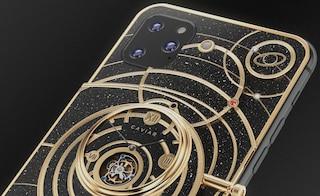 iPhone 11, in arrivo una versione con pezzi di meteorite: costerà 45mila euro
