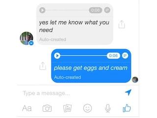 Facebook ha fatto ascoltare le note audio degli utenti a dipendenti esterni
