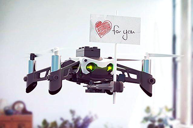miglior drone con telecamera