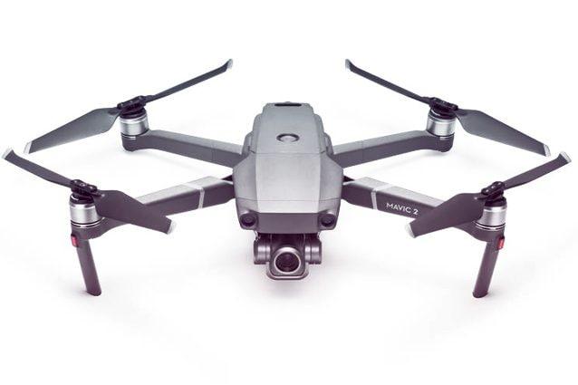 migliore drone con telecamera