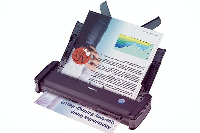 migliori scanner portatili