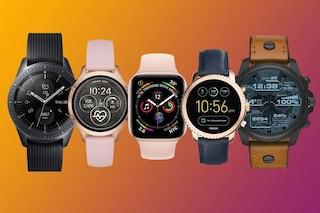 Migliori smartwatch del 2020: guida all'acquisto
