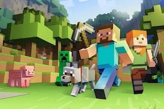 Questo assistente digitale per Minecraft lavora al servizio dei giocatori