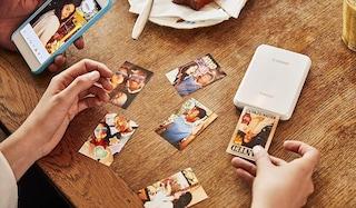Come stampare adesivi personalizzati direttamente dallo smartphone