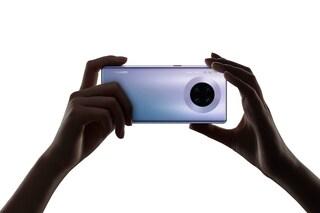 Presentato il Mate 30 Pro: una dimostrazione di forza di Huawei che, per ora, non puoi comprare