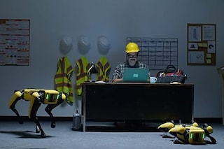 Da oggi puoi acquistare il robot a quattro zampe di Boston Dynamics