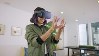 Oculus Connect: il futuro di Facebook è un mondo in realtà virtuale