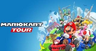 Mario Kart Tour è in arrivo gratis per i dispositivi iOS e Android: tutti i dettagli