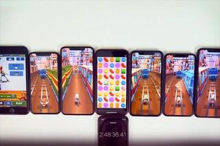 I nuovi iPhone 11 Pro hanno battuto qualsiasi smartphone in un test batteria