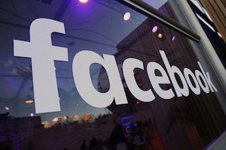 Facebook vuole bandire tutti gli annunci politici prima delle elezioni