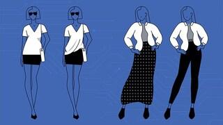 L'intelligenza artificiale di Facebook ti dirà come vestirti