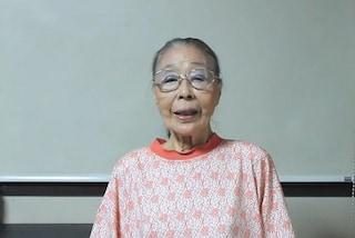 Hamako Mori, la YouTuber di 89 anni che gioca ai videogiochi per allenare la mente
