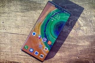 """Recensione Mate 30 Pro: lo smartphone """"proibito"""" di Huawei ha proprio tutto (tranne le app Google)"""