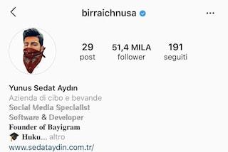 Birra Ichnusa: qualcuno ha hackerato il profilo Instagram della birra sarda